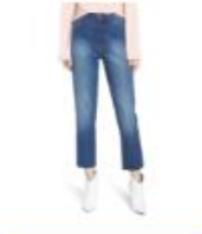 Leith jeans